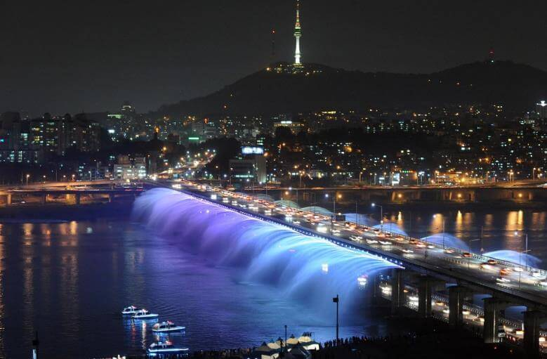 10 Date Spots If You're Dating in Korea
