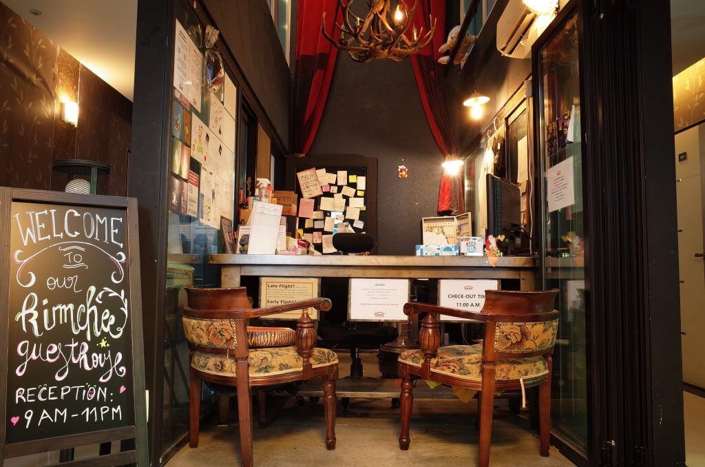 Cheap places to stay in Seoul